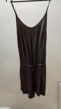 Black jumpsuit  芽笼, 389566