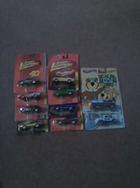 johnny lightning die-cast collections Kittanning, 16201