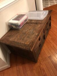 Coffee table and side tables Fairfax, 22033