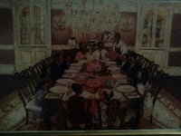 Nice dining room picture