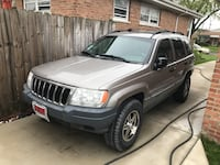 Jeep - Grand Cherokee - 1999 Chicago