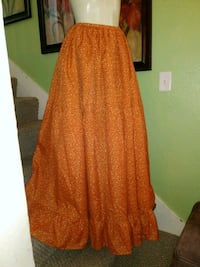 Vintage Long Skirt Des Moines, 50316