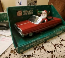 Low rider toy.