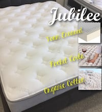 New Queen mattress. Free delivery! Los Angeles, 90020