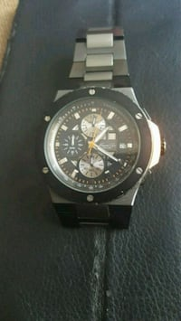 Kenneth Cole watch Montreal