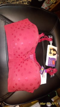 Bras - Hanes 2XL NWT BRAND NEW New Westminster
