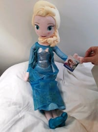 Frozen 2 plush toy (brandnew)