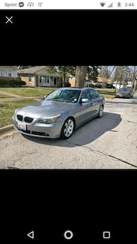 BMW - 530i - 2005 3250$ or best offer Milwaukee