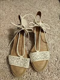 Lucky brand sandals size 6 1/2 Easley, 29642