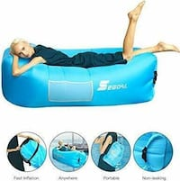 Segoal inflatable lounger  Acton, 93510