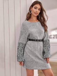 Sleeve sweater dress  Mississauga, L5B 3Z4