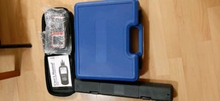Tool Set for Cars