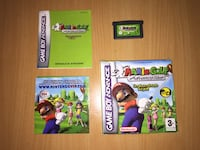 Mario golf advance tour - retro game - boxato - completo Asti, 14100