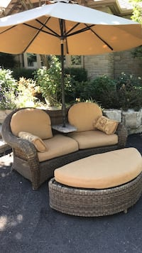 Patio furniture Burlington, L7N 1A5