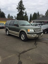 2005 Ford Expedition 4x4