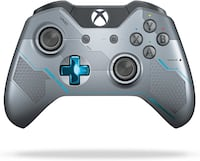 Xbox one halo 5 limited edition controller Calgary, T1Y 4B9