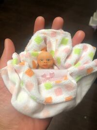Ooak Baby Doll Baltimore, 21201
