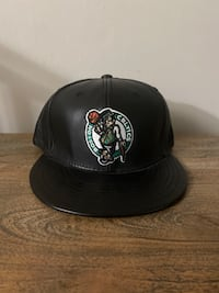 NBA Boston Celtics Hat Size 7 3/4 New Summerville, 29485