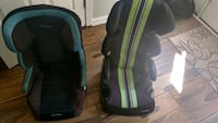 Harmony and Evenflo toddler car seats Bristow, 20136