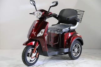 NEW 60V FREEDOM PLUS MOBILITY SCOOTER  NEW