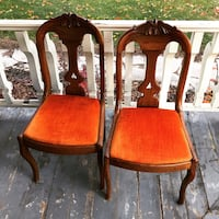 Chairs Newmarket, L3Y 2X1