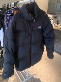 The north face xl jacket Barrie, L4M 7E5