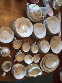 Fine China - Service for 11 Southport, 06890