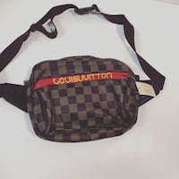 Louis Vuitton Belt Bag / Cross Body Bag Ottawa, K2P