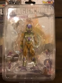 Dragon ball z figures  Friendswood, 77546
