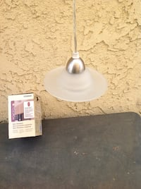 Light fixtures, pendant style. PRICE REDUCED Long Beach, 90808