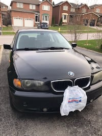BMW - 3-Series - 2005 Newmarket