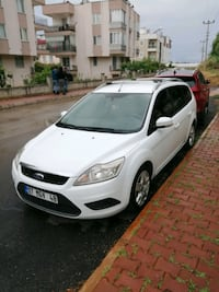 2010 Ford Focus SW 1.6 TDCI 90PS TREND Güzeloba