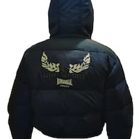 Bomber Lonsdale