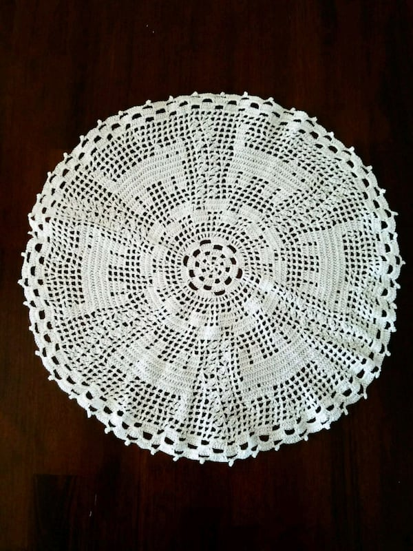 Free filet crochet square doily with cats and hearts free download ... | 800x600