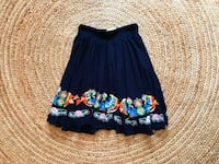 Embroidered skirt Winter Haven, 33884