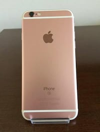 iPhone 6s rose gold Lino Lakes, 55014