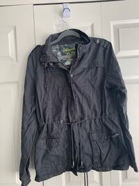 Fall Navy Jacket St. Catharines, L2S