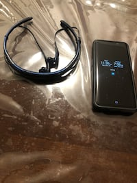 Samsuns S9 excellent condition. Unlock.
