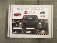 Truck Bed Lighting Los Angeles, 91423