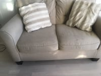 Loveseat couch  Burnaby, V3N 0E6