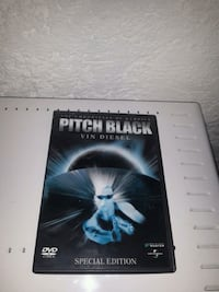 Film DVD: Pitch black(special edition) Roma, 00192