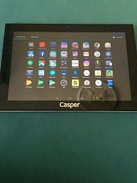 Casper tablet 16 gb