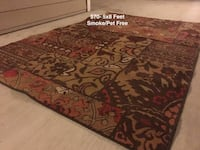 5 rugs  New Orleans, 70122