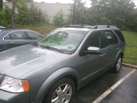 2005 Ford Freestyle Laurel