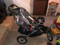 Jeep Liberty Stroller Manchester, 06040