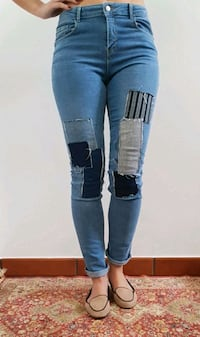 Jeans donna tg 40 Pescara