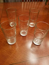 5 Glasses Mississauga, L4X 1X7