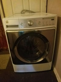 Kenmore front-load clothes washer Temple Hills, 20748
