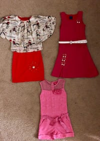 3t dress summer lot cloth Maryland Heights, 63043