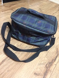 Large makeup bag  Edmonton, T6E 0R2